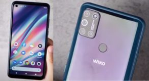Wiko View5 Full Specifications, Features, Price In Philippines