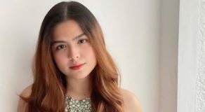 Alexa Ilacad Shares Reason Why She Chose To Stay w/ ABS-CBN