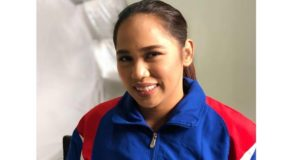 Hidilyn Diaz's Reason For Choosing Weightlifting over Other Sports Recalled