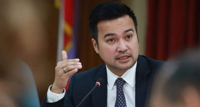 House To Pursue Investigation On COVID Budget Spending – Velasco