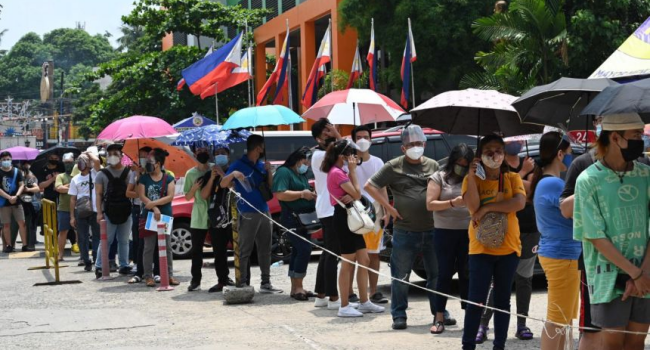 Circuit Breaking Lockdowns Required In PH Now Says OCTA
