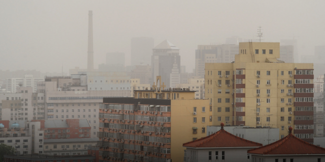 Air Pollution Worsens COVID Symptoms Says Research