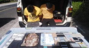 Kagawad, Accomplice Arrested Over P3.4M Illegal Drugs in Maguindanao