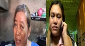 Viral Food Supplier's Mom Expresses Reaction on Controversial Incident