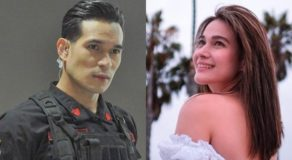 Pancho Magno Says Something About Bea Alonzo