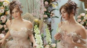 PHOTOS: Barbie Imperial Looks Stunning In Her Fairytale-Inspired Birthday Shoot