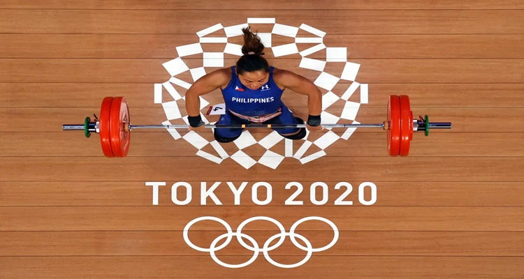 Olympic Medalists Cash Incentives