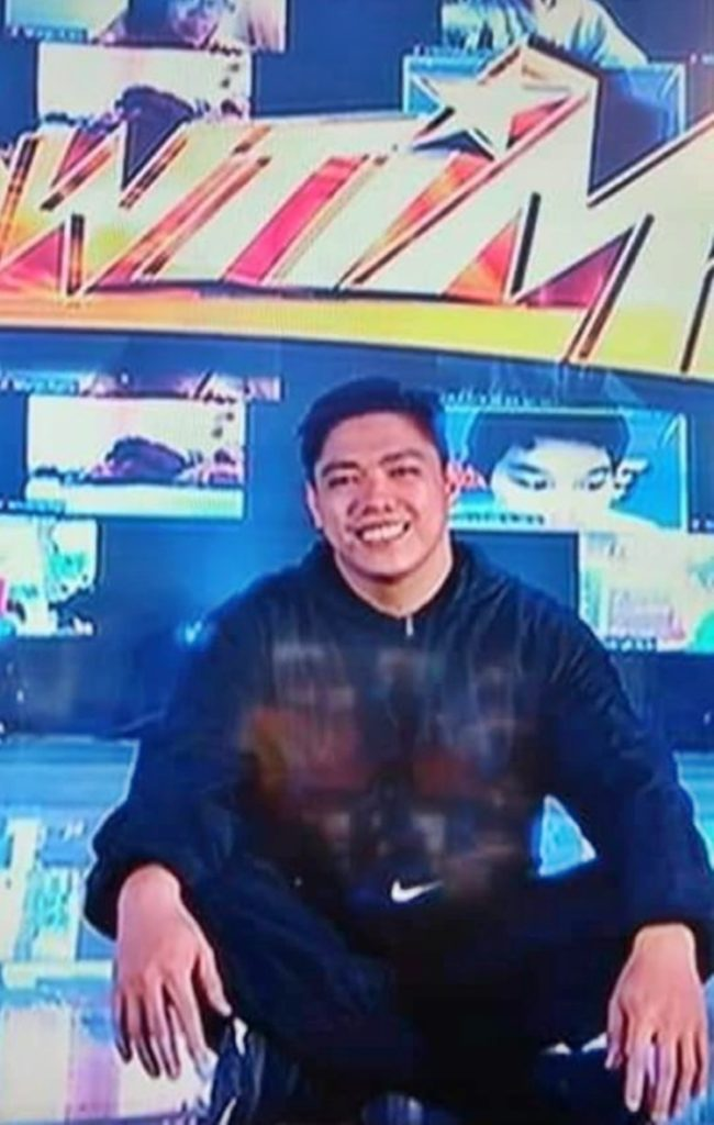 Pido Of Showtime