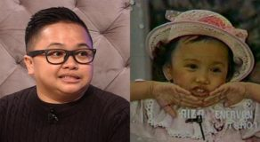 Ice Seguerra thanks Eat Bulaga for believing in 'bubwit na lilima ang buhok'