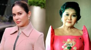 Jinkee Pacquiao Being Likened To Imelda Marcos Due To This Rumor