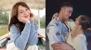 Barbie Imperial On How She Reacts To Diego's Intimate Scenes