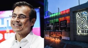 Isko Moreno To Sign ABS-CBN Franchise Bill If He Wins As President