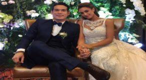 Max Collins Shares Essential Marital Lesson Amid Split Rumor With Husband