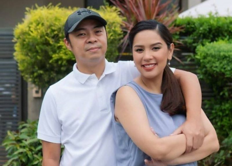 Neri Naig Offers Free Wedding Party for Scammed Newlywed Couple