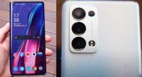 Oppo Reno6 Pro 5G (Snapdragon) Full Specs, Features, Price In Philippines