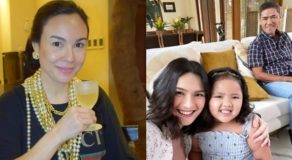 VIDEO: Vic Sotto's Daughter Tali Receives Goodies From Gretchen Barretto