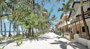 German Nabbed for Occupying Protected Forestland in Boracay Illegally