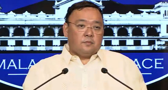 Roque's High School Objects To His Nomination In ILC