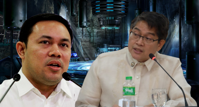 """DPWH Flagged For """"Batcave"""", P10.3B Contingency Funds Spent"""