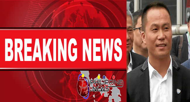 BREAKING: Michael Yang Issued Warrant Of Arrest After Skipping Probe