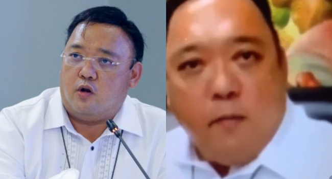 Roque Throws Tantrum As Doctors Oppose Laxed Protocols