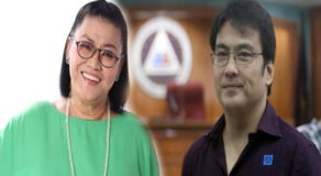 Lolit Solis Revealed That She's Willing to Die to Protect Bong Revilla