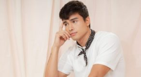 Marco Gumabao Shares Qualities Of His 'Ideal Girl'