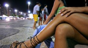 Authorities Rescue 11 Women From 2 Spa Offering 'Extra Service' in Antipolo
