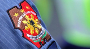 """2 """"Sabongero"""" Police Nabbed During Illegal Cockfight Raid in Mati City"""