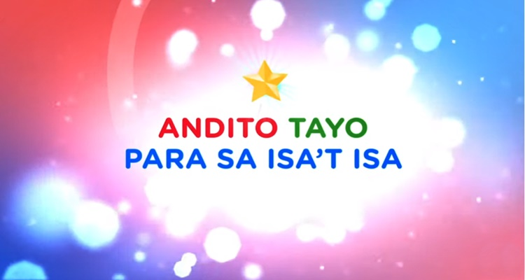 ABS-CBN Christmas Station ID 2021