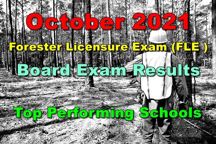 Forester Board Exam Result