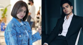 Ivana Alawi Speaks About Relationship With Marco Gumabao