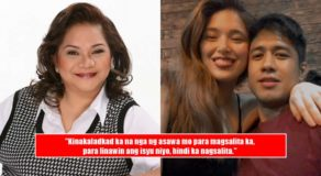 Cristy Fermin Lashes Out After Kylie Replied To Her Revelations