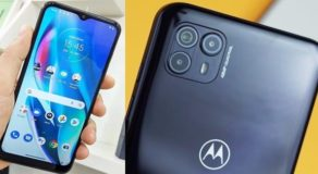 Motorola Moto G50 5G Full Specifications, Features, Price In Philippines