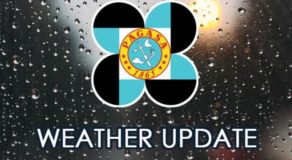 PAGASA Says LPA & ITCZ to Affect PH Weather (October 23)