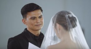 Tom Rodriguez, Carla Abellana's Wedding Video Sparks Comments