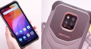 Ulefone Power Armor 14 Full Specifications, Features, Price In Philippines
