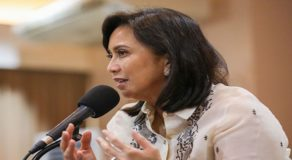 Vice President Leni Robredo Reveals Stand on Vote Buying during Election
