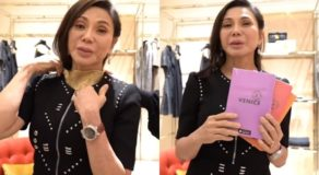 Vicki Belo Shares Most Expensive & Cheapest LV Items In This Store