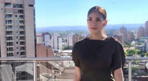 Andrea Torres To Shoot International Film In Argentina
