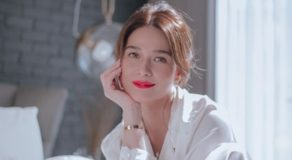 Bea Alonzo Shares Colorful Way Of Taking Care Of Her Mental Health