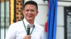 Chiz Escudero Shares His Views On Substitution Of Candidates