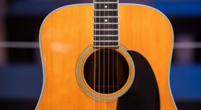 Son Refuses To Stop Playing Guitar, Gets Shot By Father