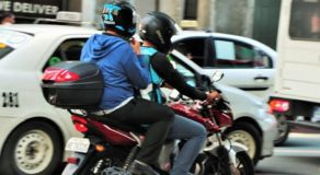 Court of Appeals Declare Ordinance Banning Male Back Riders as Unconstitutional