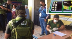 Another Mayoralty Bet Nabbed Due to Illegal Drugs in Maguindanao