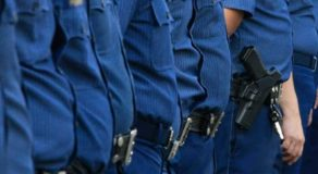 6 MPD Cops Arrested Over Extortion from SK Chair for Violating Curfew