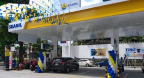 SEAOIL Launches New Products to Lock Oil Prices Amid Gas Price Hike