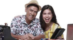 Vic Sotto Makes Revelations About Maine Mendoza